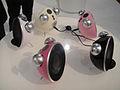 CES 2012 - Edifier speakers (6937592037).jpg