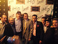 CES 2012 - iHip founders at the iHip party (6937501827).jpg