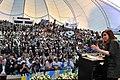 CFK en Tecnópolis 02.jpg