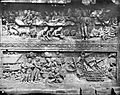 COLLECTIE TROPENMUSEUM Basreliëf over het leven van Boeddha in tempelcomplex Borobudur TMnr 10015899.jpg
