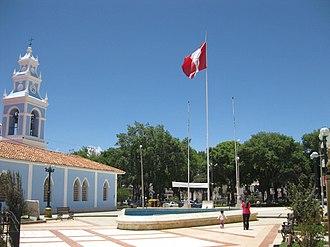 Concepción, Junín - Image: CONCEPCION 3