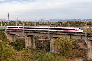 Beijing–Tongliao railway