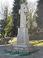 Caergwrle war memorial (2).JPG
