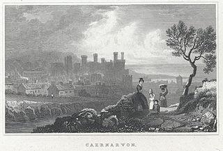 Caernarvon
