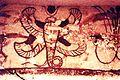 Cagliari, necropoli di età punica di Tuvixeddu - tomba dell'Ureo.jpg
