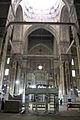 Cairo, moschea di ar-rifai, interno 09.JPG