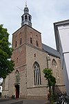 calixtus church groenlo