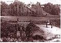 Callac 22. Etang du Moulin. Vannes 1.jpg