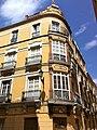 Calle Casapalma 11, Málaga.jpg
