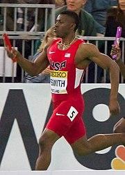 Calvin Smith Jr