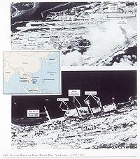 Cam Ranh Bay Wikipedia