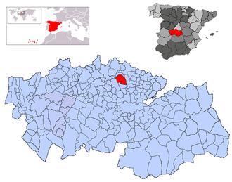 Camarena - Image: Camarena