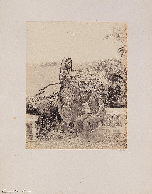 Komati caste - Wikipedia
