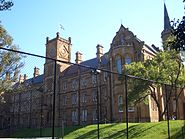 Camperdown St Andrews College
