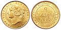 Canada Newfoundland Victoria gold 2 Dollars 1870.jpg