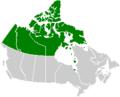 Canada territories map.png