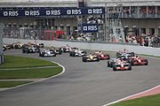Canadian GP start 2008.jpg