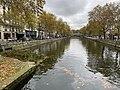 Canal St Martin près Écluse Récollets Paris 1.jpg