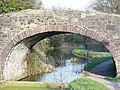Canal bridge No. 8 - geograph.org.uk - 678684.jpg