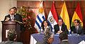Canciller Patiño participa en IX Encuentro de Cortes Supremas y Cortes, Tribunales y Salas Constitucionales de Estados del MERCOSUR y Asociados (6354059639).jpg