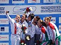 Canoe Moscow 2016 - After VC - C2 Women 500m.jpg