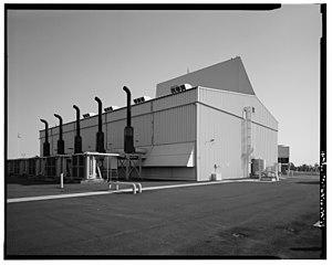 Cape Cod Air Station - HAER MA-151-A - 384577pu.jpg