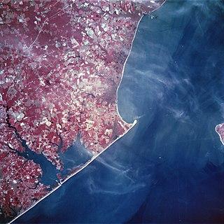 Cape Region (Delaware) Region in Delaware, United States