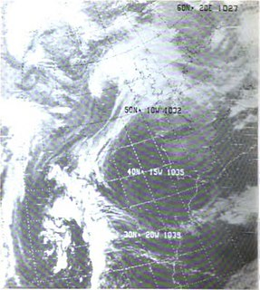 Gale of January 1976 An extratropical cyclone and storm surge which occurred over January 1976