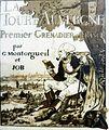 Carhaix 56 La Tour d'Auvergne 1er grenadier de France (Montorgueil et Job, 1902).jpg