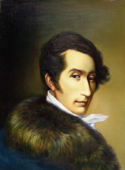 Picture of a band or musician: Carl Maria Von Weber