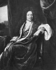 Carl Bonde af Björnö, 1648-1699