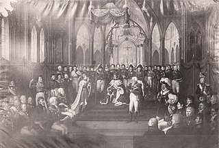 1818 in Sweden Sweden-related events during the year of 1818