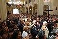 Carmena en la celebración de la festividad de la Virgen de la Paloma (09).jpg