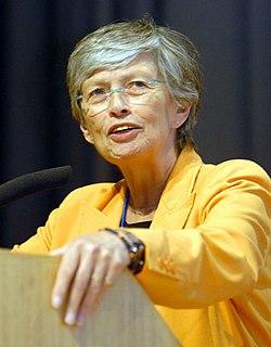Carol Bellamy American politician