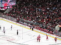 Carolina Hurricanes vs. New Jersey Devils - March 9, 2013 (8552392901).jpg
