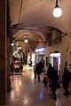 Carpi, portici del palazzo della banca popolare dell'emilia.JPG