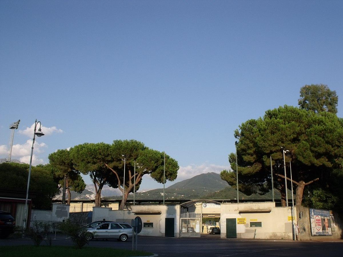 Stadio Dei Marmi Carrara Wikipedia