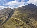 Carrauntoohil's South East Ridge.jpg