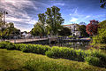 Carshalton Village Ponds colour.jpg