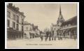Cartes postales de la collection des Archives départementales (FRAD041 6 FI) - 6 Fi 242-5 Eglise et grande rue.png