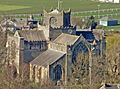 Cartmel Priory from East 27.03.17.jpg