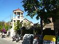 Cases dels periodistes al carrer Peris i Mencheta P1500984.jpg