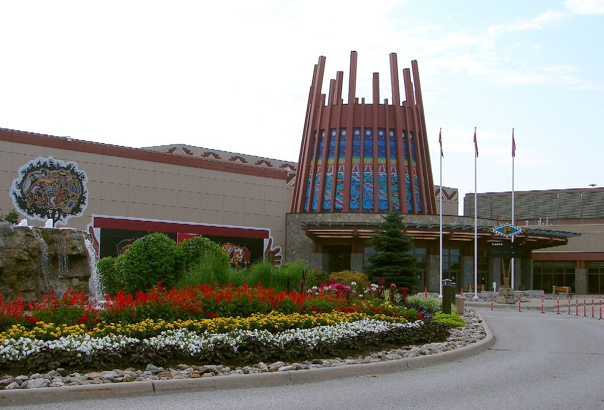 casino rama wikipedia