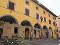 Castelfranco di sotto, comune 01.JPG
