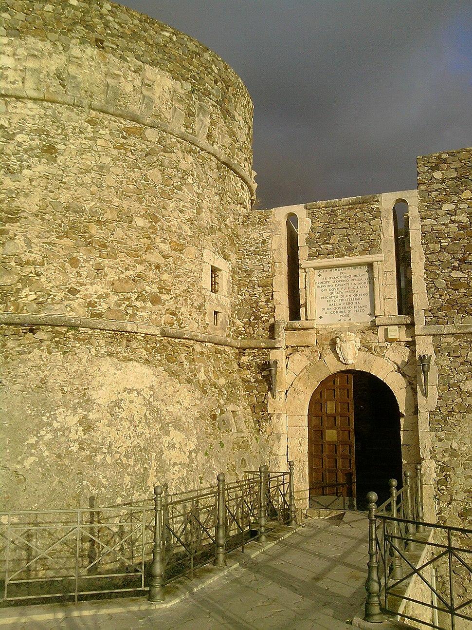 Castello Pizzo