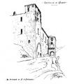 Castello di quart, da disegno d andrade, fig 163, disegno nigra.tiff