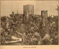 Castelo de Guimarães - História de Portugal, popular e ilustrada.png