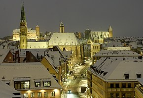 Castle Old Town Nuremberg Germany.jpg