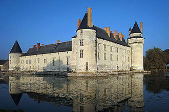 Château du Plessis-Bourré -  Chateau du Plessis-Bourre