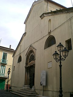 Roman Catholic Diocese of Teggiano-Policastro diocese of the Catholic Church